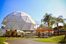 Natural Adventure Fun Park, El Palomar, Mexico