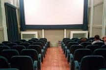 Cinema Dei Piccoli, Rome, Italy