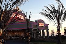 Silver Slipper Casino Hotel, Bay Saint Louis, United States
