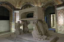 Basilique Notre Dame de Boulogne-sur-Mer, Boulogne-sur-Mer, France