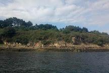 Gavrinis Island, Brittany, France