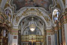 Chiesa di Sant'Antonio di Padova, Scanno, Italy