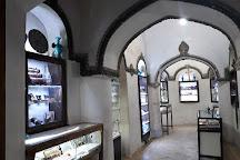 Cantor Church, Qazvin, Iran