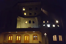 Goetheanum, Dornach, Switzerland