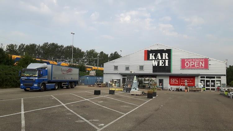 KARWEI bouwmarkt Haarlem Haarlem
