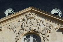 Chateau de Vendeuvre, Vendeuvre, France