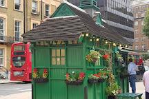 Russell Square, London, United Kingdom