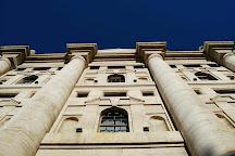 Palazzo Mezzanotte, Milan, Italy