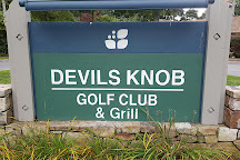 Devils Knob Golf Course, Wintergreen, United States