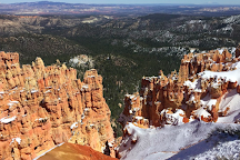 Ponderosa Canyon, Bryce, United States