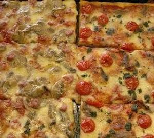Sandro´s - Pizzeria Restaurante 5