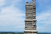 Little Round Top, Gettysburg, United States