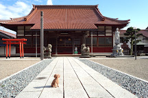 Shofukuji Temple, Sakaiminato, Japan