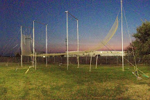 Lone Star Trapeze Academy, Bryan, United States