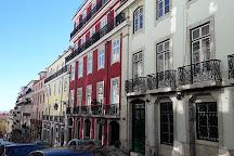 Bruxa Beer Bar, Lisbon, Portugal