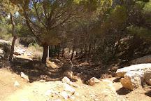 Cala Pulcino, Lampedusa, Italy