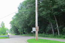 Sylvan Tubing Hill, Wausau, United States