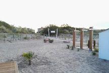 L'Ultima Spiaggia Isola Verde, Chioggia, Italy