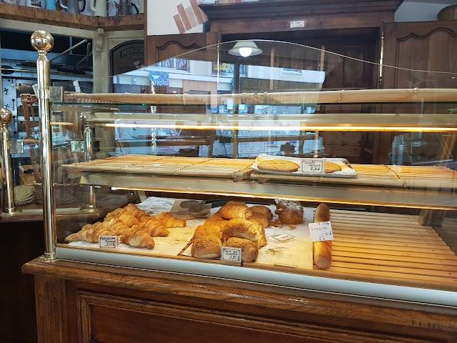 Boulangerie au Four et au Moulin