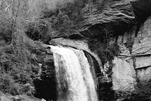 Looking Glass Falls, Pisgah Forest, United States