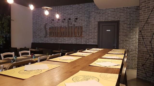 Sausalito Ristorante Pizzeria
