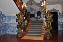 Casa dos Patudos – Museu de Alpiarca, Alpiarca, Portugal