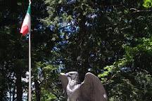 Parco della Maddalena, Turin, Italy