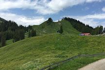 Lechfall, Fussen, Germany