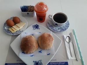 Cafetería Altomayo 4