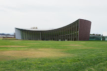 Tatebayashi Museum of Art, Tatebayashi, Japan