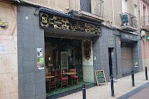 O Lusitano, Barcelona, Spain