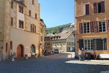 Altstadt Biel, Biel, Switzerland