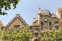 SANDEMANs NEW Barcelona, Free Walking Tour, Barcelona, Spain