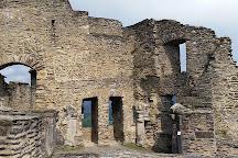 Bourscheid Castle, Bourscheid, Luxembourg