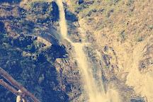 Bhim Nala Falls, Lachung, India