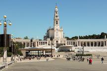 Capela Das Aparicoes, Fatima, Portugal