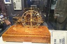 The Seiko Museum, Sumida, Japan