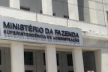 Museu Cais do Sertao, Recife, Brazil