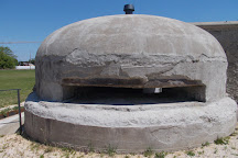 Batteria Vettor Pisani, Cavallino-Treporti, Italy