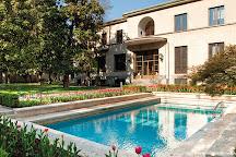 Villa Necchi Campiglio, Milan, Italy