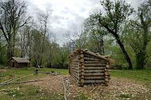 David Crockett Birthplace State Park, Limestone, United States