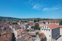 Abbey of Cluny, Cluny, France
