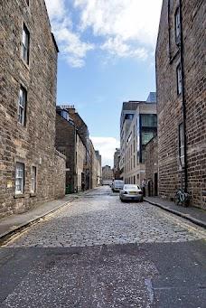 Pertemps Edinburgh
