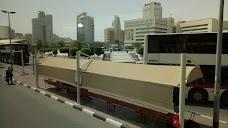 Union Bus Station A dubai UAE