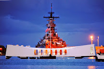Battleship Missouri Memorial, Honolulu, United States