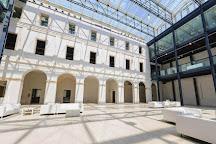 Centro Civico d'Arte e Cultura Altinate/San Gaetano, Padua, Italy