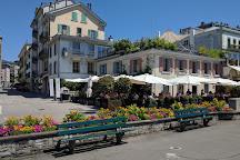 Alimentarium - Food Museum, Vevey, Switzerland
