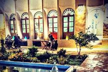 Heyrani House, Yazd, Iran