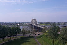 Waalbrug, Nijmegen, The Netherlands