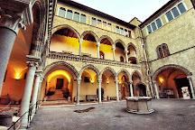 Museo Nazionale Tarquiniense, Tarquinia, Italy